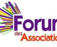 FORUMS DES ASSOCIATIONS 05 SEPTEMBRE