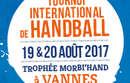Billetterie Trophée Morbi'Hand